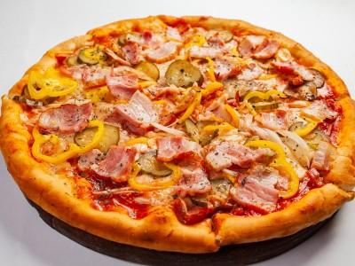 Пицца «Пальмеро»